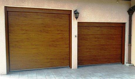 Pose de porte de garage Yenne - Confort Loisirsà Yenne : Fabricant et installateur de menuiseries