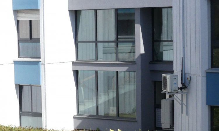 Fabrication et pose de fenêtres à Aix les Bains