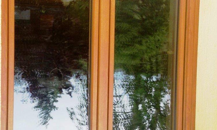 Pose fenêtres et baies vitrées à Morestel